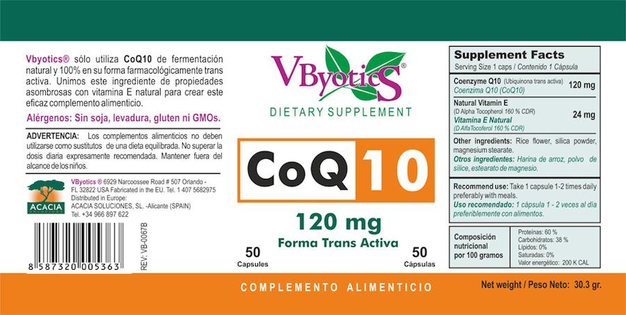 coq10 para próstata
