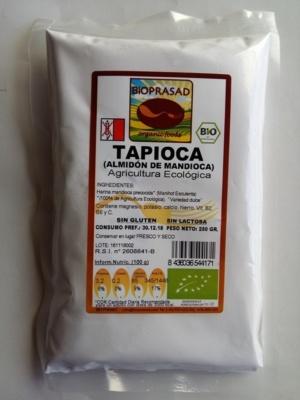 Harina De Tapioca Harinas Sin Gluten Latiendadelalergico