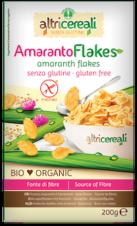 cereales amaranto