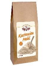 harina de castaña