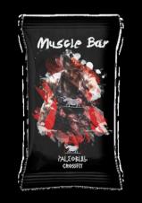 BARRITAS ENERGETICAS MUSCLE (MELOCOTON) 50 GR PALEOBULL