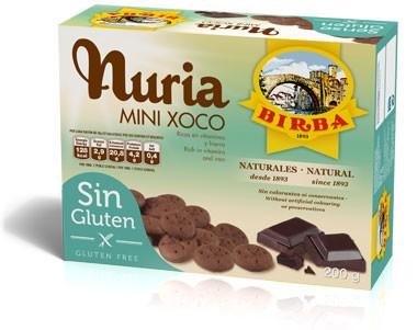 galletas sin aceite de palma para ninos