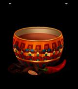 CHOCO CHILI INFUSION YOGI TEA