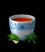 INFUSION GINKGO BIO YOGI TEA