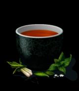 TE VERDE HARMONIA YOGI TEA