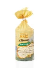 tortitas de maiz